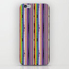LGBTQ2 Pride iPhone Skin