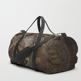Gear Duffle Bag