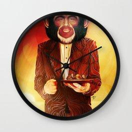 Joe Rogan Wall Clock