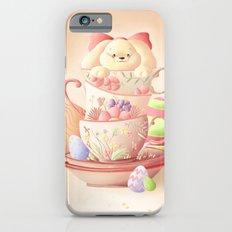 Teacup Bunny Slim Case iPhone 6s