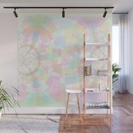 GS Geometric Abstrac 09BC S6 Wall Mural