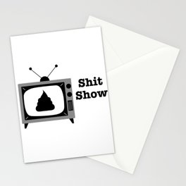 Sh*t Show Stationery Cards