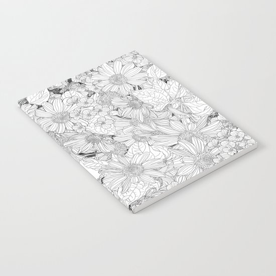 Thinking of you Notebook