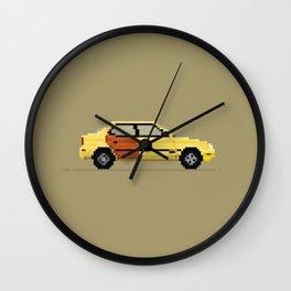 Saul Wall Clock