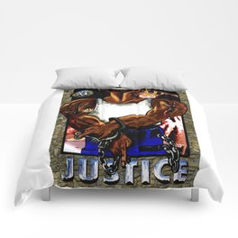justice Comforters
