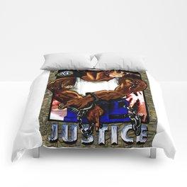 justice Comforters