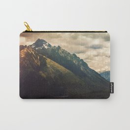 Mountain in the Lake Patagonia Argentina Landscape Carry-All Pouch