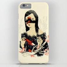 The Crane Wife Slim Case iPhone 6 Plus