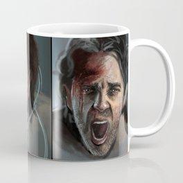 Cluster Headache Collage Coffee Mug