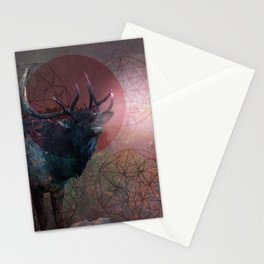 Trophy View Stationery Cards