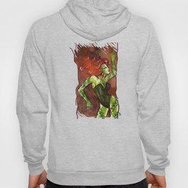 Poison Ivy  Hoody
