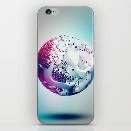 Touko iPhone Skin