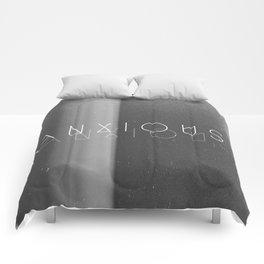 Anxious Comforters