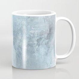 Blue Metal Coffee Mug