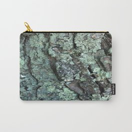 A side of moss Carry-All Pouch