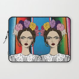 Viva la Frida Laptop Sleeve