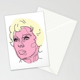 Psycho / Stationery Cards