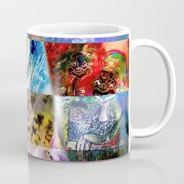 Dandy Friends Coffee Mug