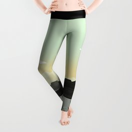 Misty Mountain II Leggings