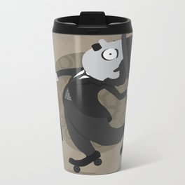Chaplin Metal Travel Mug