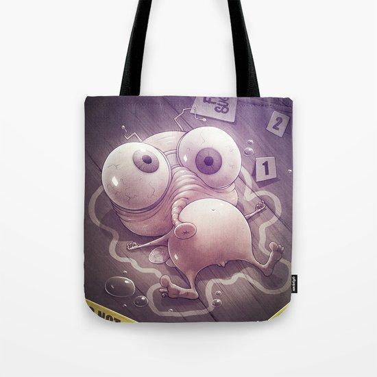 Free Sug(A)r! Tote Bag