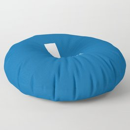 CLF Floor Pillow