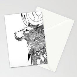 LD Stationery Cards