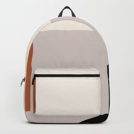abstract minimal 28 Backpack