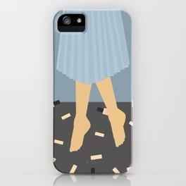 Summer Dance iPhone Case