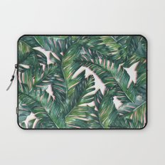 banana leaf 3 Laptop Sleeve