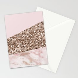 Luxe imagination Stationery Cards