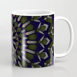 Mother Nature Mandala Coffee Mug