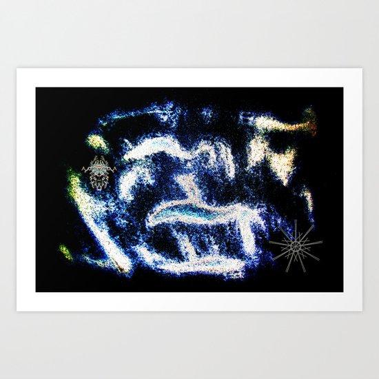 Paobo7g Art Print
