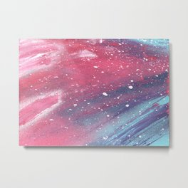 Nebulae (Small Space 29) Metal Print