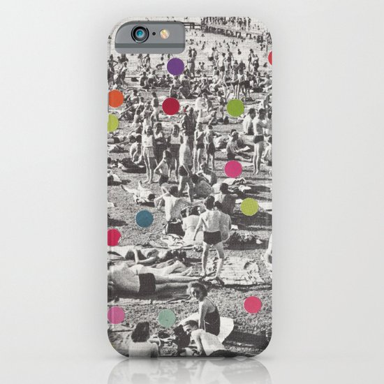A Good Spot iPhone & iPod Case