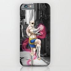Sagat iPhone 6s Slim Case