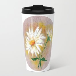 Flor VII (Flower VII) Travel Mug