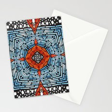 Recycled Art Project #75 Stationery Cards