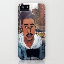 Bishop is baee iPhone Case