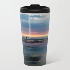 Cannon Beach Oregon Coast 4 Metal Travel Mug