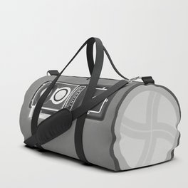 Camera Vintage, imagine Duffle Bag