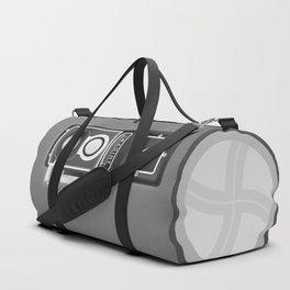 Camera Vintage, imagine Duffle Bag