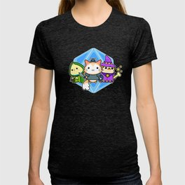 AWW.P.G. T-shirt