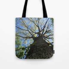 Forest Therapy Tote Bag