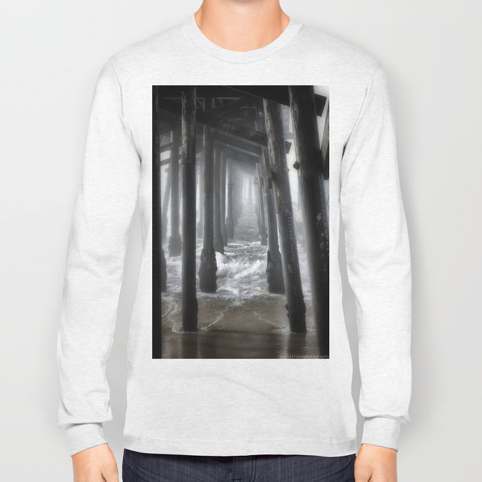 Mesmerizing Long Sleeve T-shirt