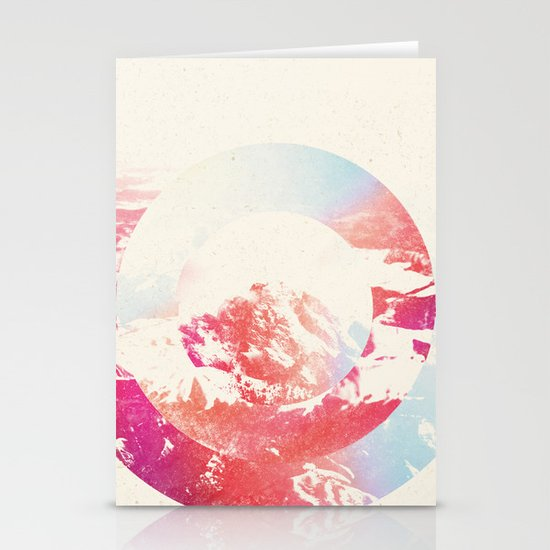 MTNS Stationery Cards