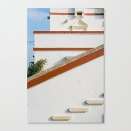 Apulian Dreams - 9 Canvas Print