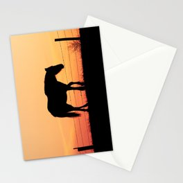Long Day Stationery Cards