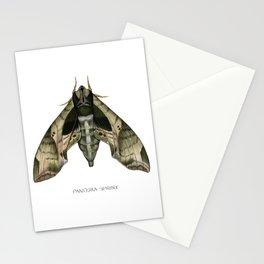 Pandora Sphinx Stationery Cards