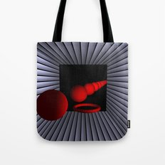coming or going Tote Bag